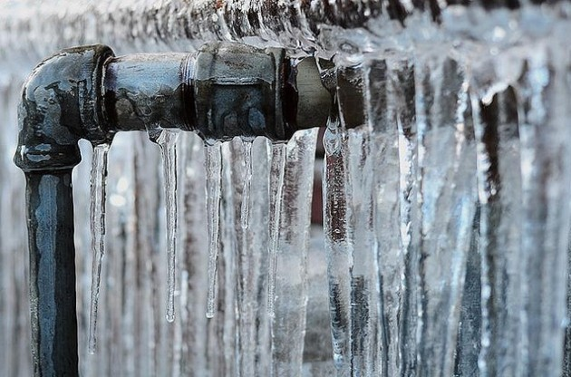 winter plumbing tips