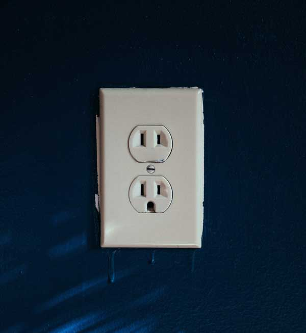 culpeper fredericksburg charlottesville electrician outlet repair