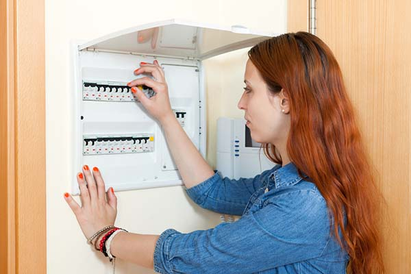 culpeper fredericksburg charlottesville electrician, how to determine if a gfci outlet is defective