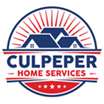 Culpeper Home Services Logo. culpeper plumber, culpeper electrician, charlottesville plumber, charlottesville electrician, fredericksburg plumber, fredericksburg electrician, culpeper hvac, culpeper air conditioner repair