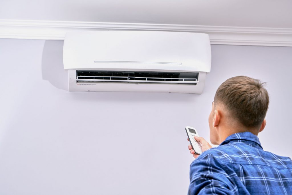 what-is-ductless-air-conditioning